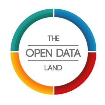 The Open Data Land - Acceso a fuentes de datos abiertos | Veille Open Data France | Scoop.it