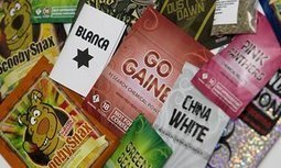Legal highs expected to disappear from shops as ban arrives (UK) | Alcohol & other drug issues in the media | Scoop.it