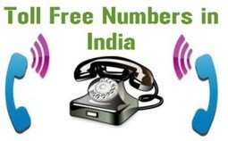 1800 Toll Free Numbers: Effective Marketing Tool   PRP Services   Scoop.it