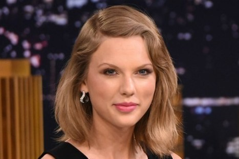 Taylor Swift Returns to Her Roots, Talks to Sheep | Country Music Today | Scoop.it