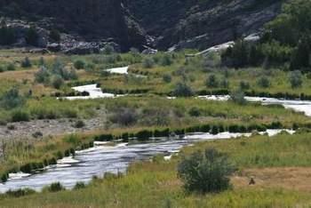 Hendee: North Platte River good spot for trout fishing - Omaha World-Herald | Fish Habitat | Scoop.it