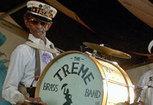 Lionel Batiste, Treme Brass Band Bass Drummer, Dies at 81 - News | Jazz from WNMC | Scoop.it