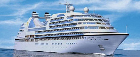 Seabourn partners with Swarovski | travel | Scoop.it