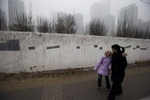 Air Pollution In China Blamed For 8-Year-Old's Lung Cancer | Sustain Our Earth | Scoop.it