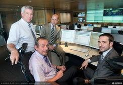 AIRBUS Presenta el nuevo soporte C4you para clientes de jets ... - Travel Update   Aviación Española   Scoop.it