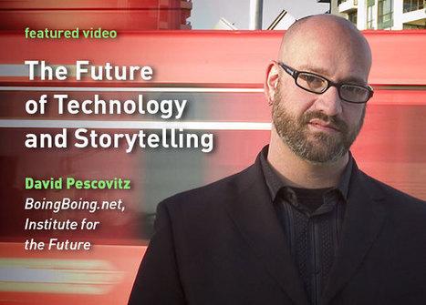 kdmcBerkeley | Visuals and Storytelling | Scoop.it