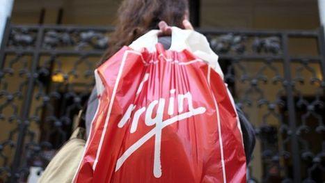 L'homme qui croyait avoir acquis le fichier clients de Virgin | Entrepreneurs sociaux | Scoop.it