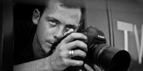 SYRIE. 21 journalistes tués depuis le début de la révolte | Envoyé spécial en Syrie : à quel prix ? | Scoop.it