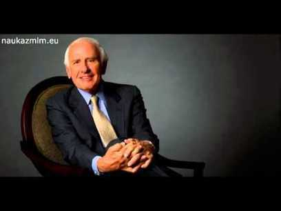 Jim Rohn Building Your Network Marketing Business | First Topic | Scoop.it