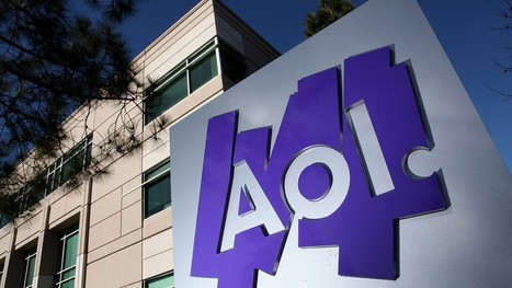 Verizon's AOL Deal Could Lead to New Privacy Problems | Business Video Directory | Scoop.it