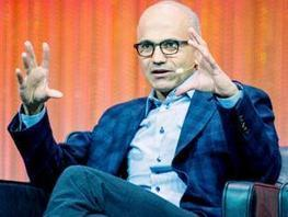 Microsoft needs to get back to innovation roots: Satya Nadella, CEO - Economic Times | Technology & Innovation Management | Scoop.it