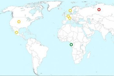 Réduction des gaz à effet de serre : qui s'engage à quoi ? | Urbanismo, urbano, personas | Scoop.it