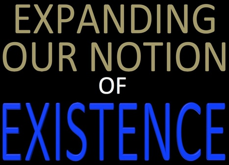 Expanding Our Notion of Existence | Interviews with David Brin | Scoop.it