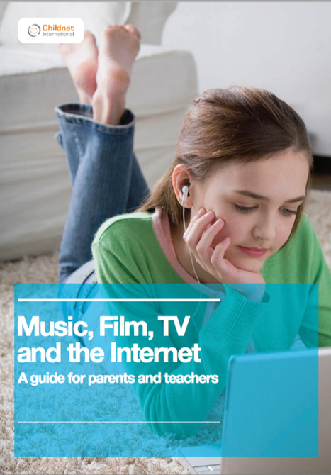 Copyright: Music, film and TV on the internet | A New Society, a new education! | Scoop.it