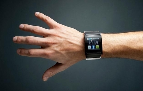 Get Ready: Wearable Tech Is About to Explode | QSR | Scoop.it