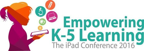 The iPad Conference 2016 | ISKL EduTech | Scoop.it