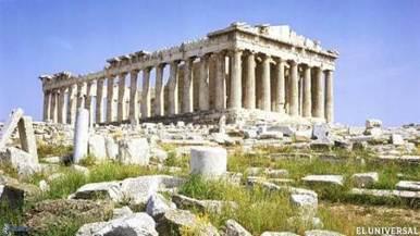 Grecia renuncia a la vía legal para recuperar los mármoles del Partenón | Mundo Clásico | Scoop.it