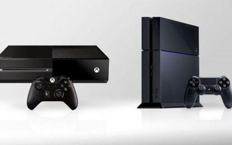 Giochi - Un sondaggio, rivela maggiore interessamento, degli sviluppatori per PS4, rispetto a Xbox One. | BestWorldGame (Davide0516) | Videogiochi | Scoop.it