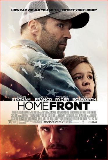 Homefront (2013) 720p Xvid Download | Freemoviepark.com | Movie Review | Scoop.it