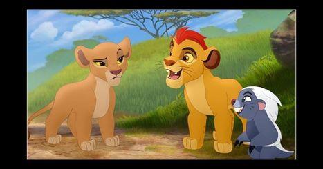 France Télévisions signe un accord de diffusion avec Disney | Ratings_Box | Scoop.it