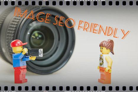 Les 4 Clés pour bien référencer ses images | Web design and presentation | Scoop.it