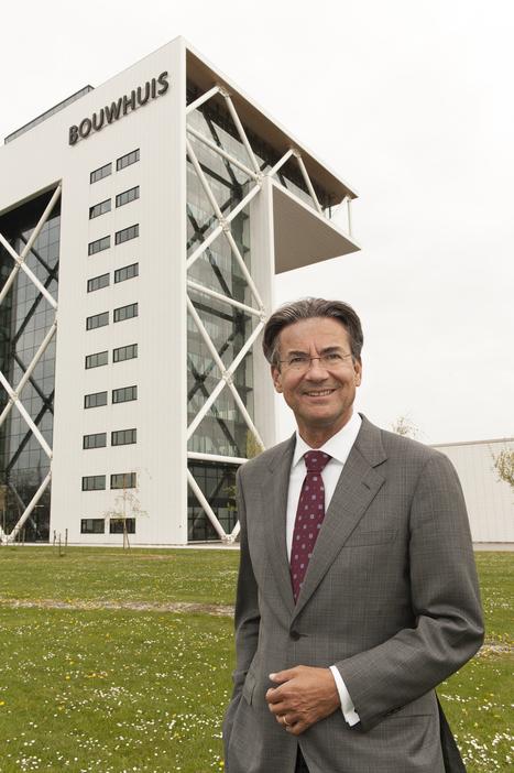 Verhagen: 'Energiebesparing enorme kans voor bouwsector'   Wonen en Bouwen   Scoop.it