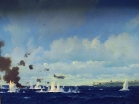 Battle of Midway - World War II - HISTORY.com | Battle of Midway | Scoop.it