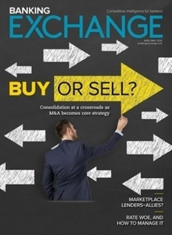 Frenemies in the marketplace - Banking Exchange | Marketplace Lending | Scoop.it