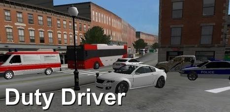 Duty Driver FULL v1.4 Apk Android | App Full Game | kfdlgj | Scoop.it
