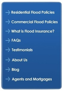 Preparation and Recovery From Flooding   Flood Insurance   Scoop.it
