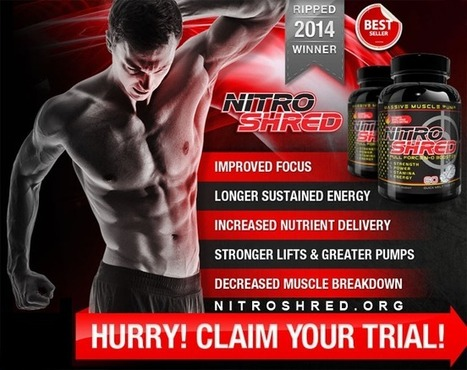 NitroShred Review-DO NOT Buy Nitro Shred Till You Read This | | the best level when and ne'er lets | Scoop.it