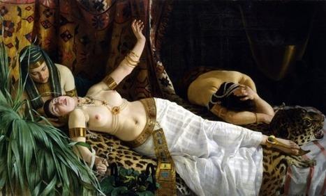Cleopatra será la protagonista de la próxima exposición en el Centro Arte Canal (Madrid) | Arqueología, Historia Antigua y Medieval - Archeology, Ancient and Medieval History byTerrae Antiqvae (Grupos) | Scoop.it