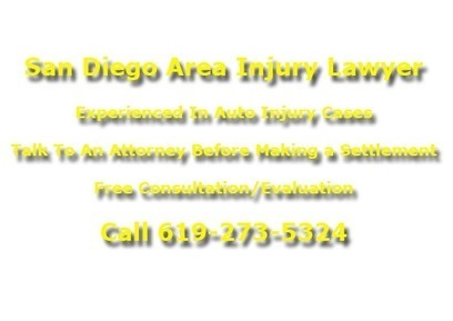 San Diego Car Accident Lawyer | Accident Injury Specialist | San Diego Car Accident Lawyer | Scoop.it