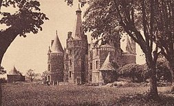 Le Château de Martainville | MaisonNet | Scoop.it