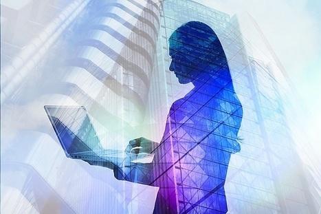 Weiterbildung: Digitale Transformation in der Bildung? | Personal | Haufe | E-Learning Methodology | Scoop.it