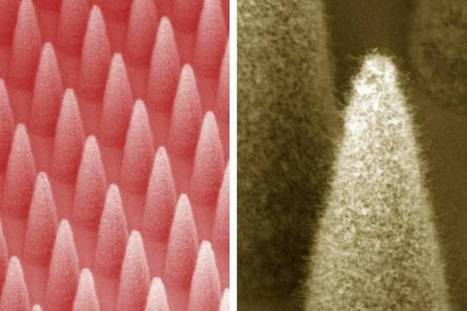 Fast, cheap nanomanufacturing | Managing Technology and Talent for Learning & Innovation | Scoop.it