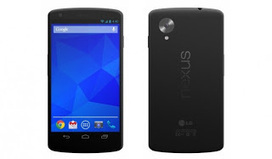 NEXUS 5 PHOTOS LEAKED ~ GAMEDROIDER   android smartphone news and reviews   Scoop.it