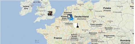About.me, la plataforma para unir las identidades online, ya en Google Maps | EDUCACIÓN 3.0 - EDUCATION 3.0 | Scoop.it