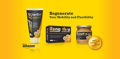 Renarthro - Regenerate Your Mobility and Flexibility | Our-arthritis.com Community | Scoop.it