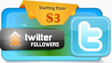 Buy Twitter Followers - Buy Twitter Followers Instantly | buy cheap twitter followers | Scoop.it