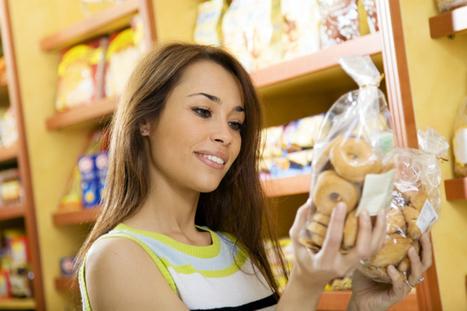 Enfin, comprendre les étiquettes alimentaires ! - Biba Magazine | Brioche Pasquier | Scoop.it