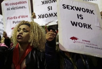 Sex Law Expert Belinda Brooks-Gordon: Why the Nordic Model of Prostitution Does Not Work | Sex Work | Scoop.it