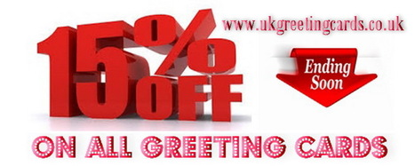 Grab The Best Bargain On The Internet Today 15% Discount on All Greeting Cards   Love To Shop -  Online Shopping Sites   Scoop.it