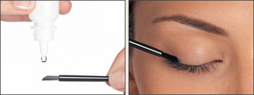 Simple But Very Effective Way To Get Thick Eye Lashes | Health & Beauty | Scoop.it