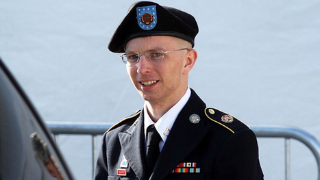 Icelandic MP .@birgittaJ on Bradley #Manning: Whistle-blowing shouldn't be a crime #Viewpoint | Indignados e Irrazonables | Scoop.it