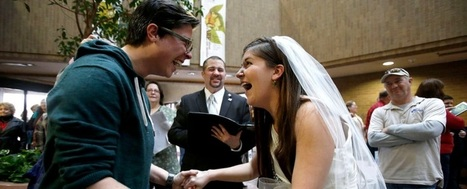 10th Circuit won't block Utah marriages | Daily Crew | Scoop.it