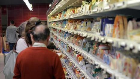 Étiquetage nutritionnel : le gouvernement va tester quatre logos | Responsabilité Sociale des Entreprises | Scoop.it