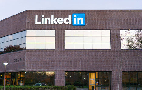 LinkedIn Retools Higher Ed Features: What This Means for Your Recruitment Campaigns | Social Media Marketing for Schools | Scoop.it