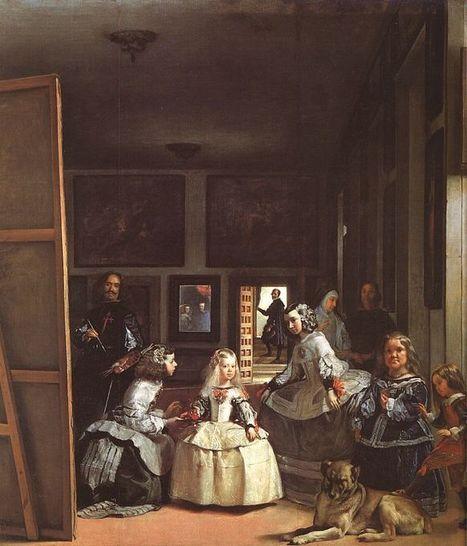 6 aout 1660 mort de Diego Velasquez | Racines de l'Art | Scoop.it