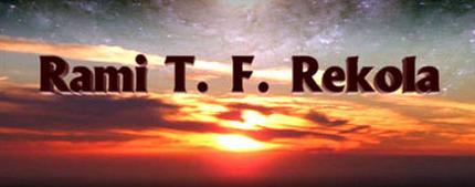 (FI) - Tähtitieteellistä termistöä |  Rami T. F. Rekola | Glossarissimo! | Scoop.it
